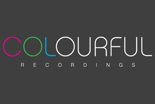 Tracks on Colourful Recordings