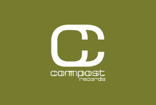 Tracks on Compost Records