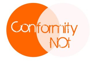 Conformity Not Music