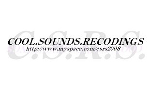 COOL.SOUNDS.RECORDINGS