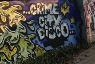 Tracks on crime city disco