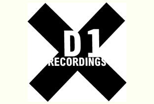 Tracks on D1 Recordings