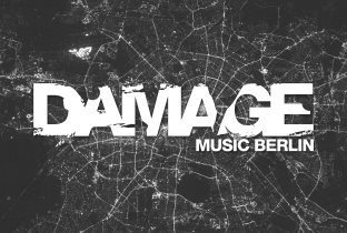 Tracks on Damage Music Berlin