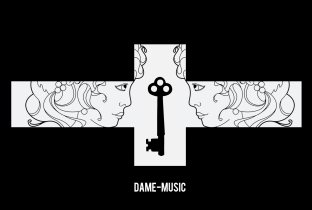 Tracks on dame-music