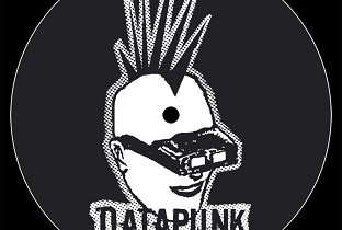 Tracks on Datapunk