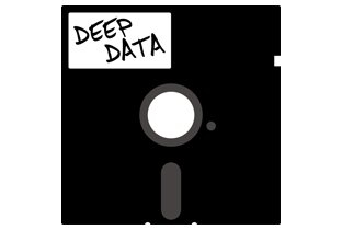 Tracks on Deep Data