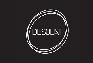 Tracks on Desolat