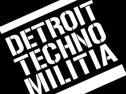 Detroit Techno Militia