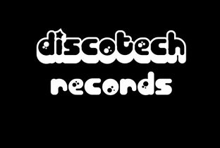 Tracks on Discotech Records