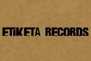 Tracks on Etiketa Records