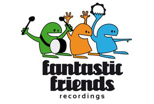 Tracks on Fantastic Friends Recordings