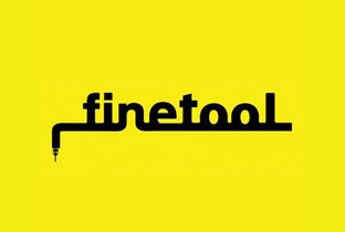 Tracks on Finetool