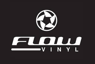 Tracks on Flow Vinyl