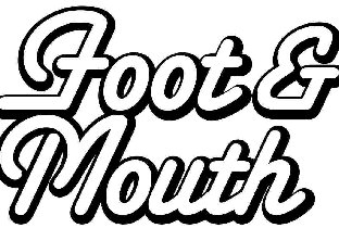 Tracks on Foot & Mouth