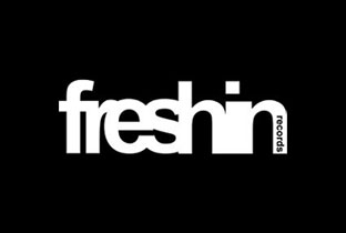 Tracks on Freshin Records