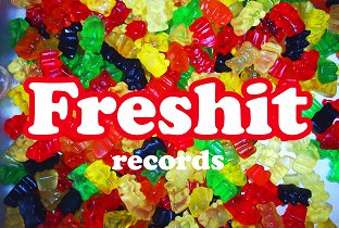 Tracks on Freshit Recordings