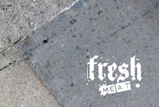 Tracks on Fresh Meat Records