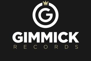 Tracks on Gimmick Records