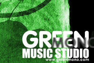 Green Mono Music Studio