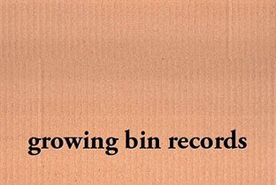 Growing Bin Records