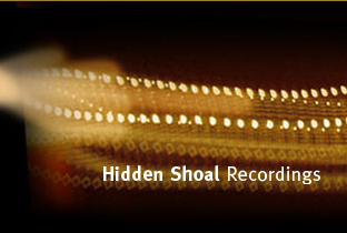 Hidden Shoal Recordings