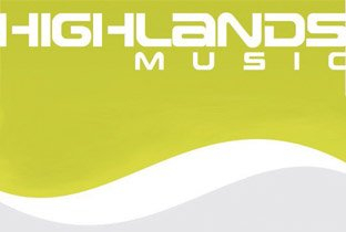 Tracks on Highlands Music