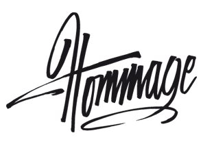 RA: Hommage - Record Label