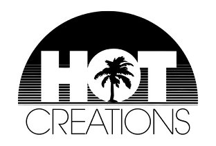 Tracks on Hot Creations