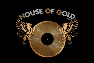 House of Gold Records