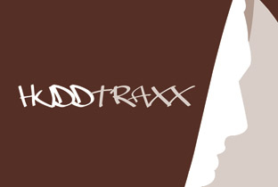 Tracks on Hudd Traxx