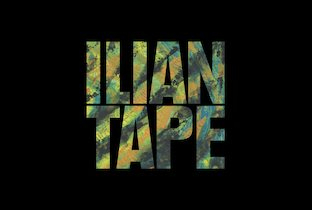 Tracks on Ilian Tape