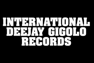 Tracks on International DeeJay Gigolo Records