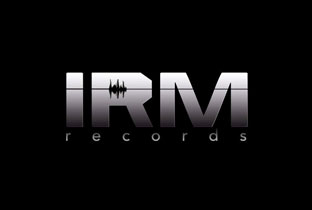 Tracks on IRM records