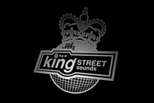 Tracks on King Street Sounds