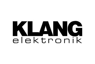 Tracks on Klang Elektronik