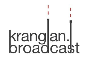 Tracks on Kranglan Broadcast