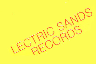 Lectric Sands Records