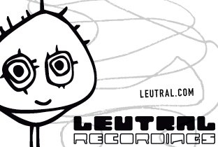 Tracks on Leutral Recordings