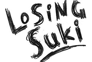 Tracks on Losing Suki