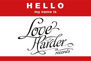 Love Harder Records