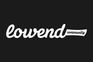 Tracks on Lowendcommunity
