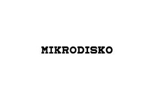 Tracks on Mikrodisko Recordings