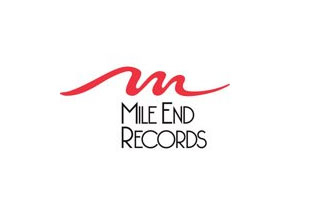 Tracks on Mile End Records
