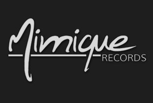 Tracks on Mimique Records