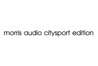 Morris Audio Citysport Edition