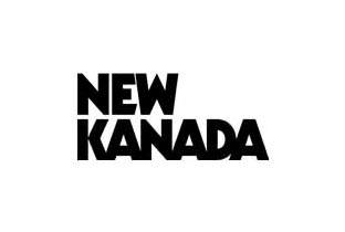 Tracks on New Kanada