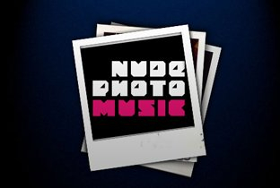 Nude Photo Music