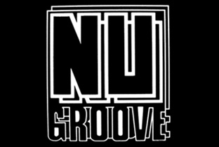 Tracks on Nu Groove Records