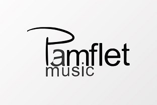 Tracks on Pamflet Music
