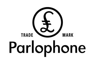 Tracks on Parlophone